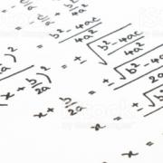 DLRMatematik-Fizik-Sınavı