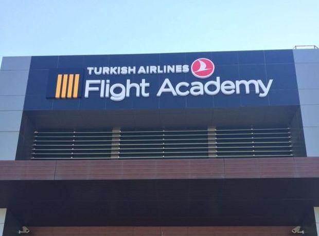 THY Uçuş Akademisi