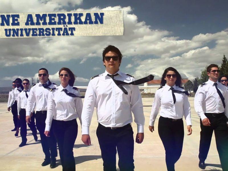 Girne Amerikan Üniversitesi Pilotaj