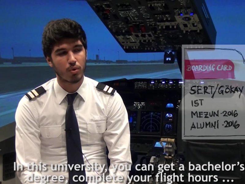 Özyeğin Üniverrsitesi Pilotaj