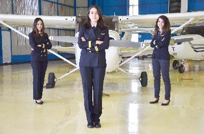 Atılım Üniversitesi Pilotaj